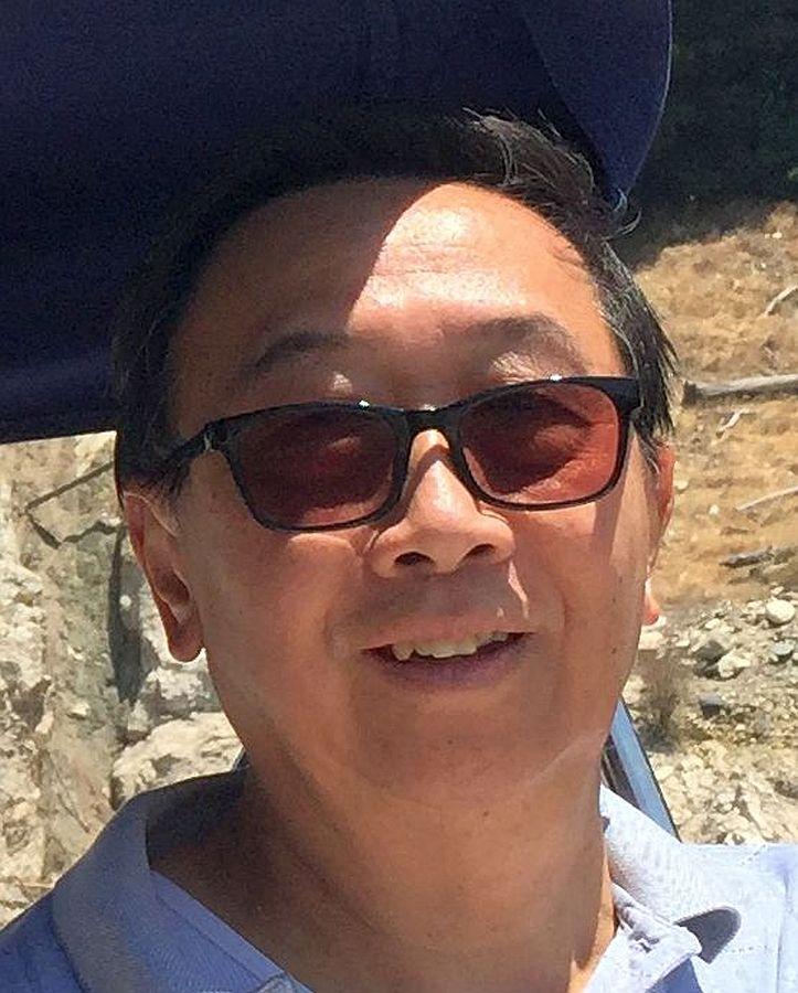 JohnnyWong